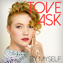 Tove Ask EP Cover By Myself 210